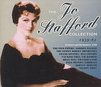 Jo Stafford Collection - CD Audio di Jo Stafford