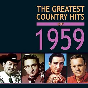 Greatest Country Hits - CD Audio