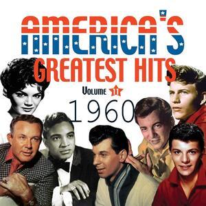 America's Greatest Hits 1960 vol.2 - CD Audio