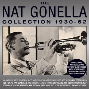 Collection 1930-62 - CD Audio di Nat Gonella