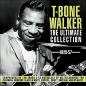 Ultimate Collection 1929 - CD Audio di T-Bone Walker