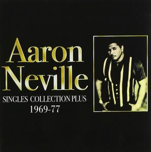 Singles Collection Plus - CD Audio di Aaron Neville