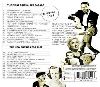 First British Hit.. - CD Audio - 2