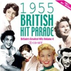 1955 British Hit 2 - CD Audio