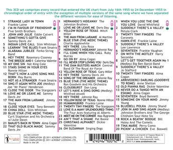 1955 British Hit 2 - CD Audio - 2