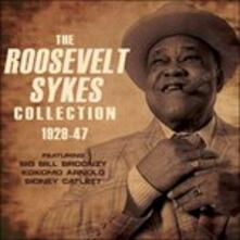 Collection 1929-47 - CD Audio di Roosevelt Sykes