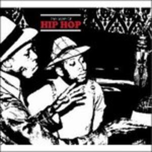 Roots of Hip-Hop - Vinile LP