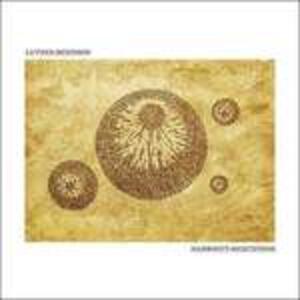 Handbone's Meditations - Vinile LP di James Luther Dickinson