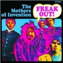 Freak Out! - Vinile LP di Frank Zappa
