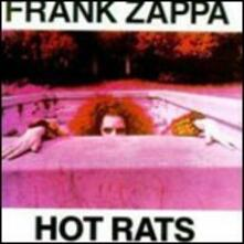 Hot Rats - CD Audio di Frank Zappa