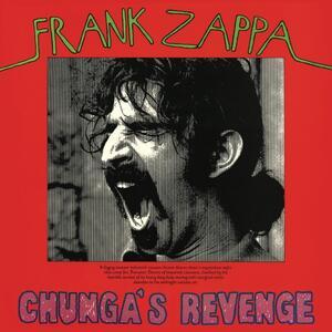Chunga's Revenge - Vinile LP di Frank Zappa