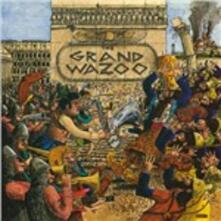 The Grand Wazoo - CD Audio di Frank Zappa