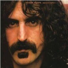 CD Apostrophe Frank Zappa