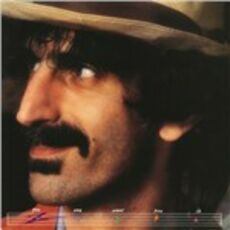 CD You Are What You Is Frank Zappa