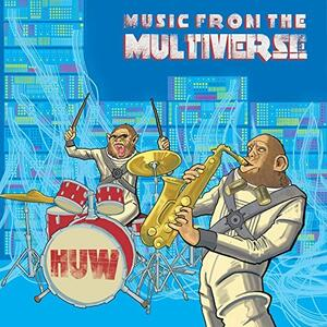 Music from the Multiverse - Vinile LP di Huw