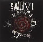 Cover CD Colonna sonora Saw VI