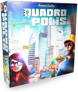 Quadropolis - 2