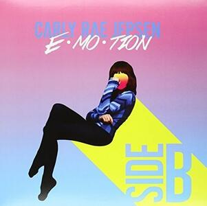 Emotion - Vinile LP di Carly Rae Jepsen