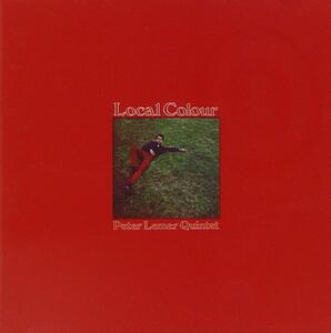 Local Colour - Vinile LP di Peter Lemer