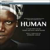 CD Human (Colonna Sonora) Armand Amar