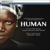 CD Human (Colonna Sonora) Armand Amar