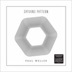 Saurns Pattern - Vinile LP di Paul Weller
