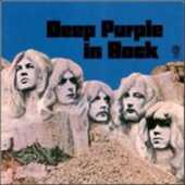 Vinile In Rock Deep Purple