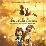 Cover CD Colonna sonora The Little Prince