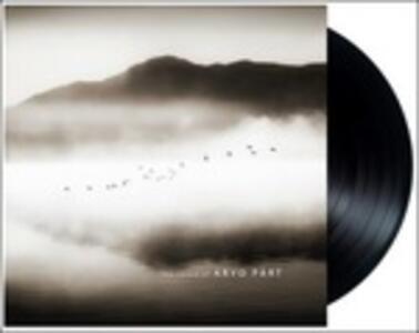 The Sound of Arvo Pärt - Vinile LP di Arvo Pärt,Tasmin Little