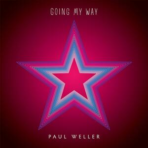 Going My Way - Vinile 7'' di Paul Weller