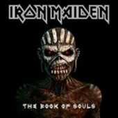 CD The Book of Souls Iron Maiden