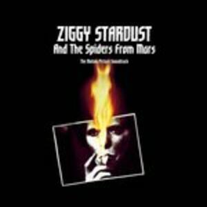 Ziggy Stardust and the Spiders from Mars (Colonna Sonora) - Vinile LP di David Bowie
