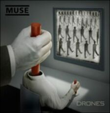 CD Drones Muse