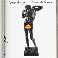 CD Born Under Saturn Django Django