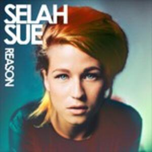 Reason - Vinile LP + CD Audio di Selah Sue