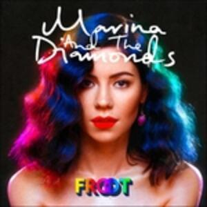 Froot - Vinile LP di Marina and the Diamonds