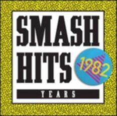 CD Smash Hits 1982