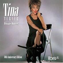 Private Dancer (30th Anniversary Edition) - CD Audio di Tina Turner