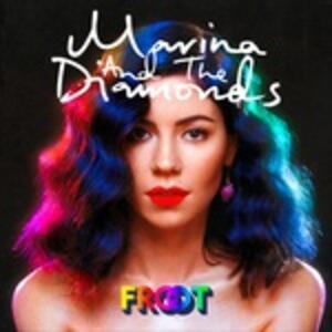Froot - CD Audio di Marina and the Diamonds