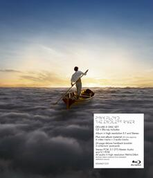 The Endless River - CD Audio + Blu-ray di Pink Floyd