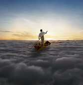 Vinile The Endless River Pink Floyd