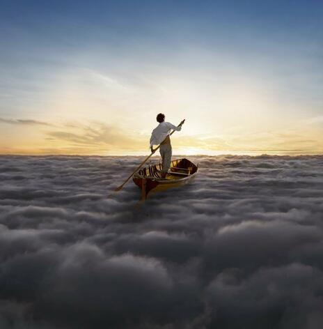 The Endless River - Vinile LP di Pink Floyd