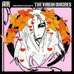 Cover CD Colonna sonora Il giardino delle vergini suicide