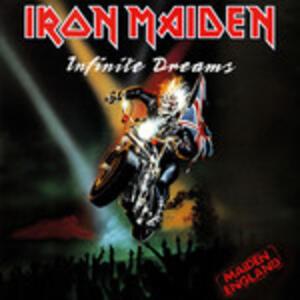 Infinite Dreams - Vinile 7'' di Iron Maiden