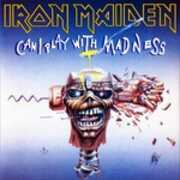Vinile Can I Play with Madness Iron Maiden