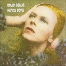 CD Hunky Dory David Bowie