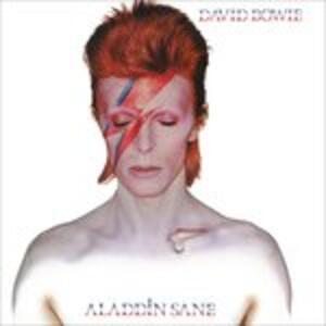 Aladdin Sane - Vinile LP di David Bowie