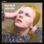 Vinile Hunky Dory David Bowie