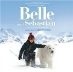 Cover CD Belle & Sebastien