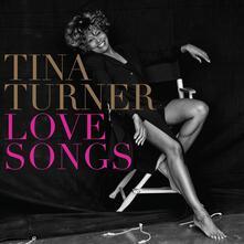 Love Songs - CD Audio di Tina Turner